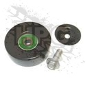 PULLEY, IDLER (NON-TURBO)