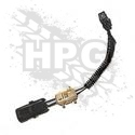 WIRE HARNESS, JUMPER (A/C COMPRESSOR) [TURBO]