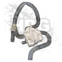 KIT, WATER VALVE (W/HOSES) {W/REAR HVAC}