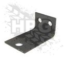 BRACKET, SHIELD MOUNT