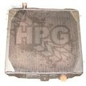 RADIATOR, ENGINE COOLANT [H1]