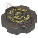 CAP, ENGINE OIL