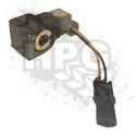COIL, CTIS VALVE (INFLATE) {FRONT} *TAN/BLACK*