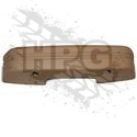 HANDLE, DOOR (FRONT) {LH/RH} *TAN*