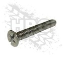 SCREW, LUG COVER (LONG)