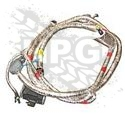 WIRE HARNESS, TRANSMISSION (EXTERNAL)