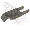 LATCH, HOOD (LH OR RH) *GREEN OR TAN*