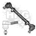 ASSEMBLY, TIE ROD (FRONT) [MOOG]