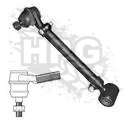ASSEMBLY, RADIUS ROD (REAR) [MOOG]