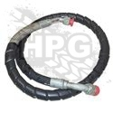 HOSE ASSEMBLY, OIL COOLER (OUTLET) [52.00]