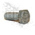 BOLT, HEX HEAD [3/8-16 X 1.00] ~