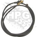 CABLE, SPEEDOMETER [84.00] (HMMWV 3 SPEED)