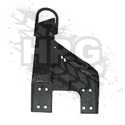 BRACKET, AIR LIFT (LH) *BLACK*
