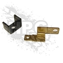 SPADE LUG, INJECTION PUMP (SHUTOFF SOLENOID)