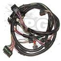 WIRE HARNESS, INSTRUMENT PANEL (POWER WINDOWS)