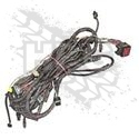 WIRE HARNESS, UNDERBODY (REAR)