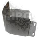 HEAT SHIELD, EXHAUST (REAR RH)