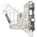 LATCH, DOOR (RH) (FRONT/REAR) [X-DOOR]