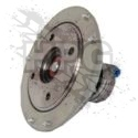 CLUTCH, FAN (HYDRAULIC) [HMMWV]