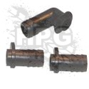 KIT, HVAC DRAIN NIPPLE (EACH)