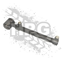 ASSEMBLY, RADIUS ROD (REAR) [MOOG] (NO TIE ROD END)