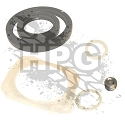 KIT, GEARED HUB RESEAL (W/O CTIS)