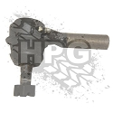TIE ROD END (LH THREAD)