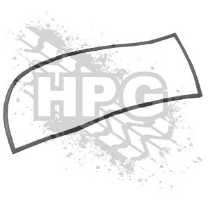 SEAL, WINDSHIELD GLASS (LH OR RH)
