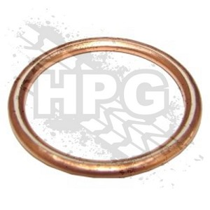 GASKET, CRUSH (OIL FILTER ADAPTER)