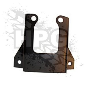 SUPPORT, AXLE (FRONT) {10.3 GVW}