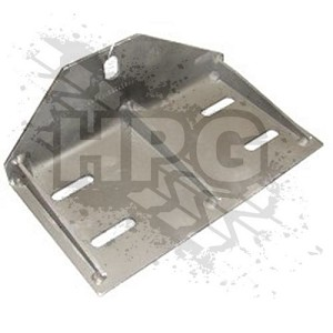 BRACKET, DRIVELINE PROTECTION (RH)