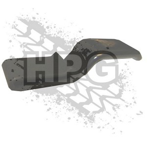 CLIP, SPRING TENSION (UNDERBODY INSULATION)