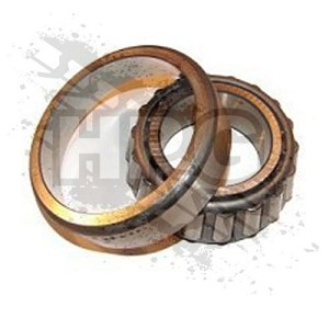 BEARING, GEARED HUB (SPINDLE) {INNER}