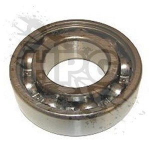 BEARING, AXLE (OUTPUT SHAFT)