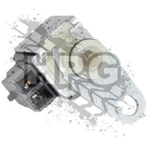 VALVE, SHIFT SOLENOID (1 & 2)