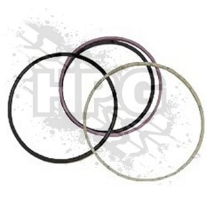 PARTS KIT, STEERING GEAR (RACK PISTON SEAL)