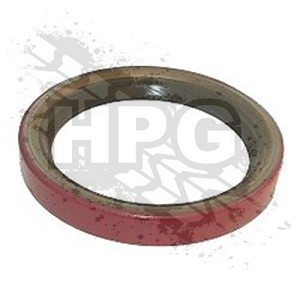 SEAL, CRANKSHAFT (FRONT) [6.2L / 6.5L]