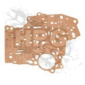 GASKET, TRANSMISSION (CASE TO SPACER)