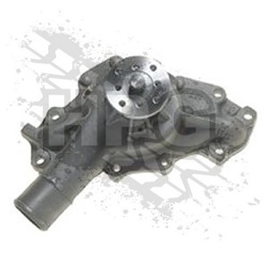 WATER PUMP, ENGINE COOLANT
