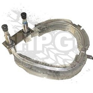 COOLER, TRANSFER CASE (NP242)