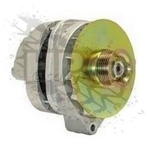ALTERNATOR, ENGINE (124 AMP) {NEW}