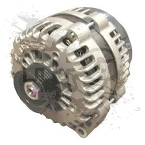 ALTERNATOR, ENGINE (145AMP)