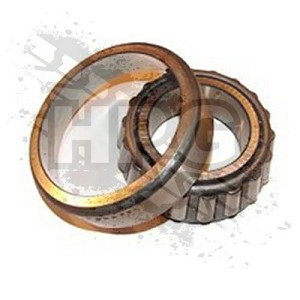 BEARING, GEARED HUB (SPINDLE) {OUTER}
