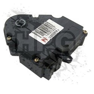 ACTUATOR, HVAC (4 PIN)