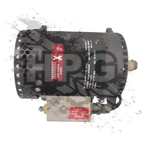 ALTERNATOR, ENGINE (100 AMP) [NEW]