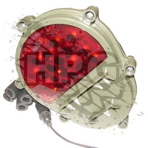 Hummer Parts Guy Hpg 01 482 6105 Tail Light Rear